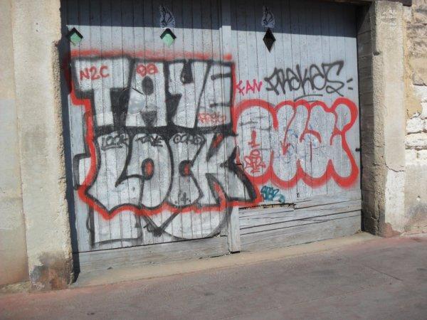 Taye - Lock - Ouai