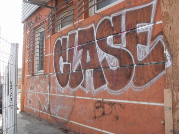 Clase - Skwo