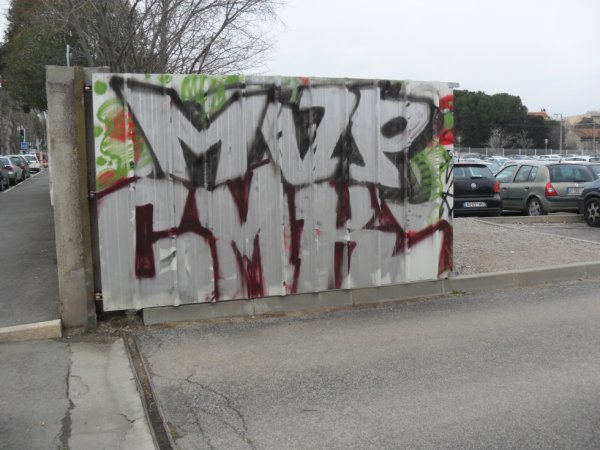 MVP - CMK