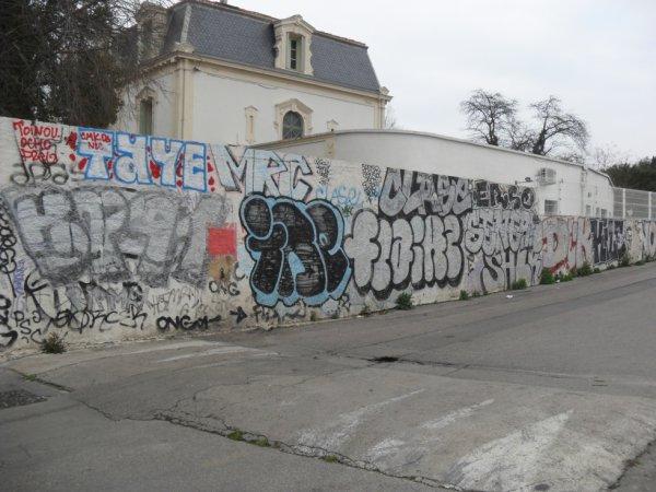 Taye - BP91 - IRE - Clase - Flair2 - Erso - Sener - Shok - DE.K - Kiler