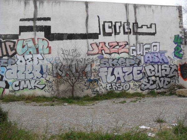 LA.N - OZP - Azer - CMK - Jazz - Gufo - ASK - Busta - Sener - Erso - Flaze - 42 - Kalp1