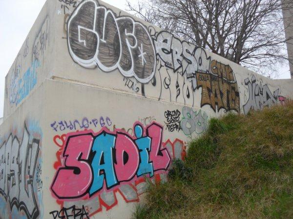 BP91 - Gufo - Sadil - Erso - Ocho - CMK - Taye - Misr