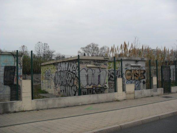 RC - Deter - BM1 - Niake - Tune - MIR - Moisy - Otse - Clash - Serb - 80'Z