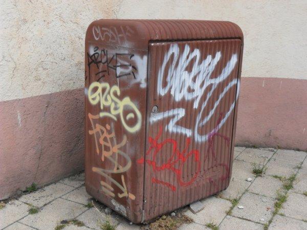 Clash - Arcke - Erso - Frik - Toto
