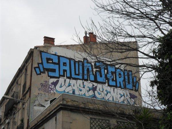 Sawn - Jeru - Clase - Sener