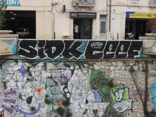 Sidk - Ceef - Meso - El Moot Moot