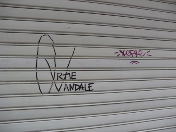 Ortie Vandale - Kofre