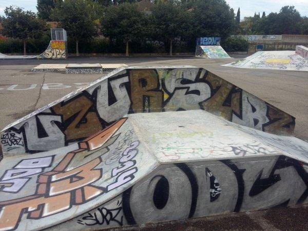 Uzur - Subz - Dume - ODG - Spak - Ceon