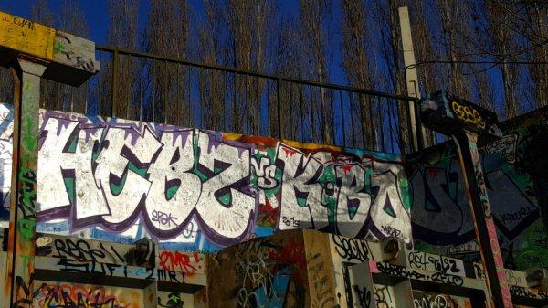 Hebz - Kbour