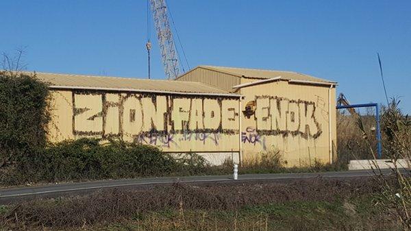 Zion - Fade - Enok