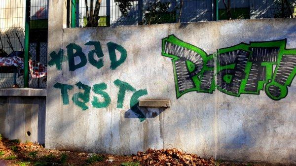 BAD - Taste - Piaf