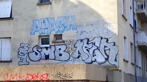 Apache - 351 - SMB - Clase - Oper