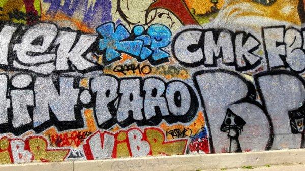 KIP - CMK - Paro - Vibr - BP91