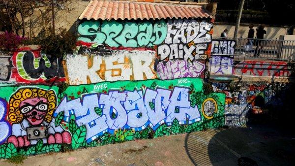 Spead - Fade - KSR - Daixe - Weez - Zoave - CMK - DA