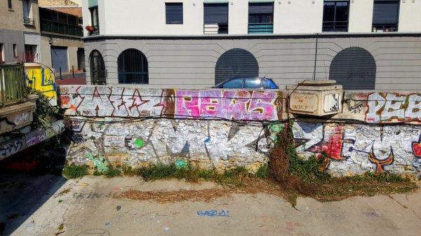 Weez - Ralis - CMK