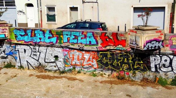 Clat - Peta - RL - TL - ATK