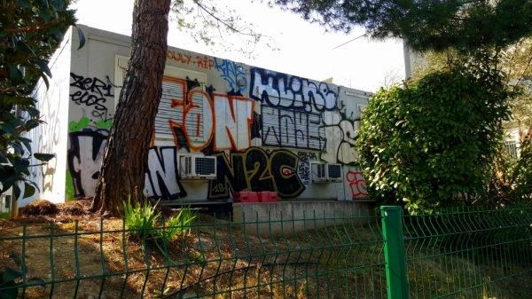 Kline - FAN - N2C - Taye