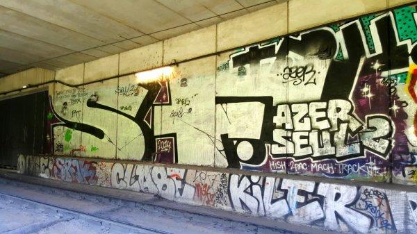 SF - Azer - Seul2 - Dose - Spak - Clase - Kiler