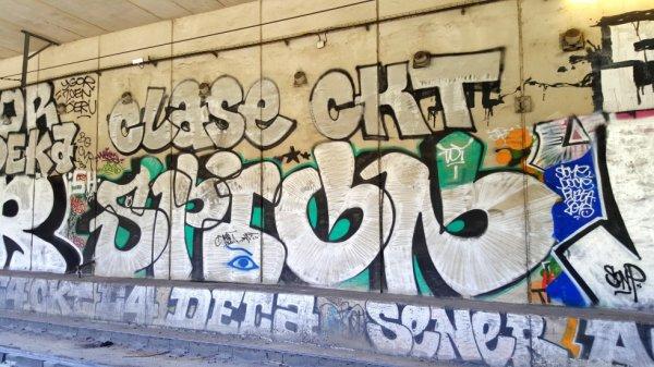 Clase - CKT - Spion - OKT - C4 - Deca - Sener