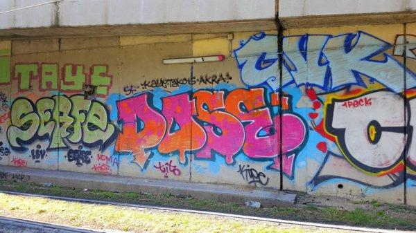 Taye - Serfe - Dose - CVK