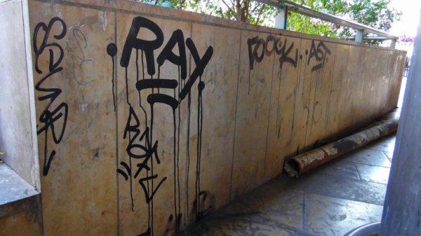 Sevnr - RAY - Rafu - Sock - A6T
