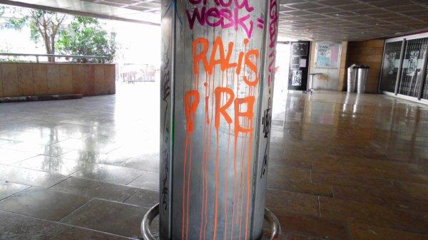 Wesk - Ralis - Pire