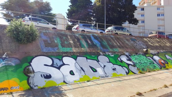 Jeru - Your - BAS - Sade - Clash - Seno