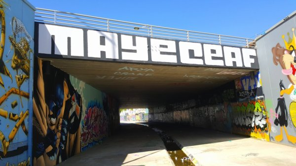 Maye - Ceaf