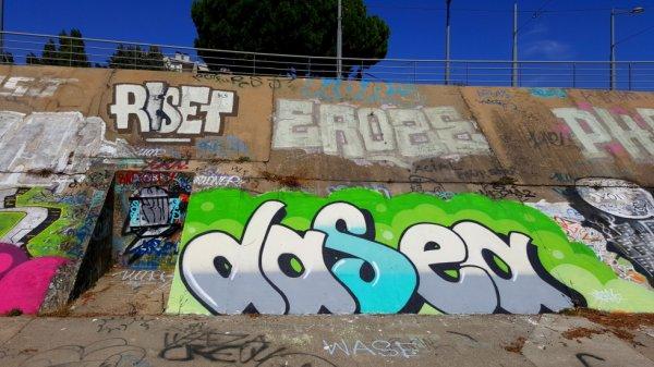Reset - Eroze - Kors - Dasea