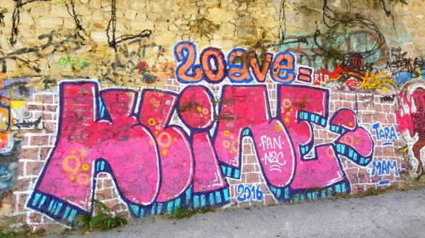 Zoave - Kline