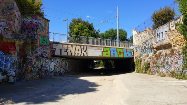 GEP - RAL - DAS - Gorie - Tenak - Arck - OTF - CMK