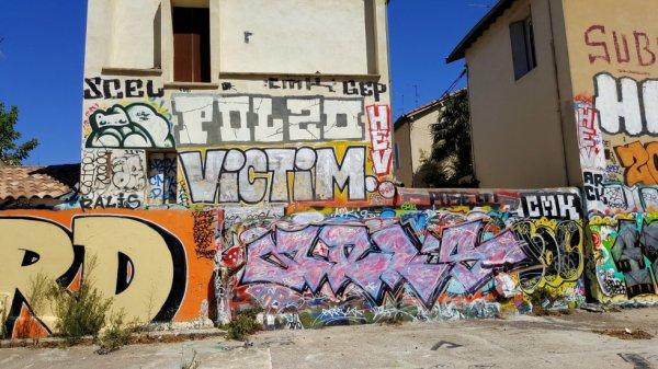 El Moot Moot - Polzo - Victim - HEV - Ark's - CMK