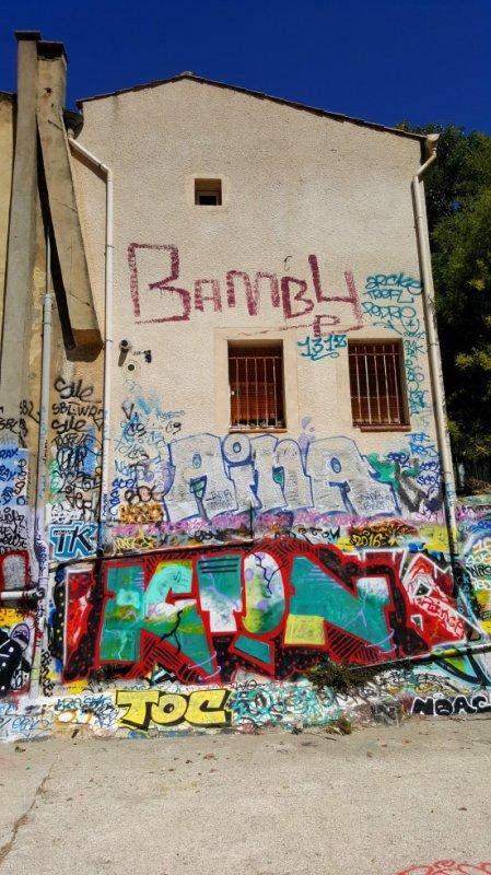 Bamby - Aina - Ktin - TOC