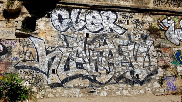 Cler - Human