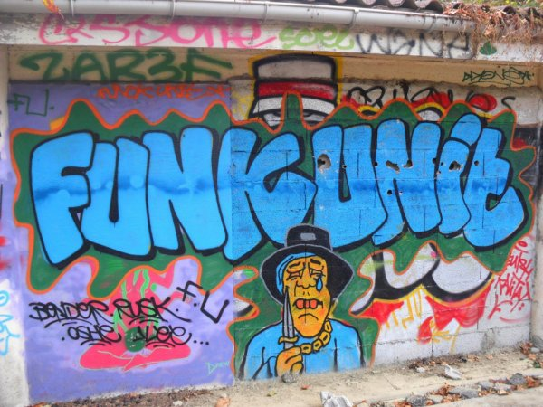 Funk - Unit