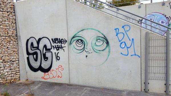 SG - Nemo - Loko - BP91