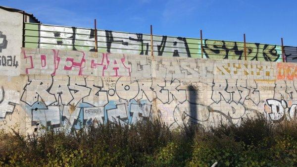 Busta - Sidk - Deca - Clase - Sener - Rase - Orek - SE