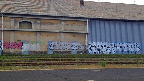 ROA - ? - Hamer - Gart - Zoner
