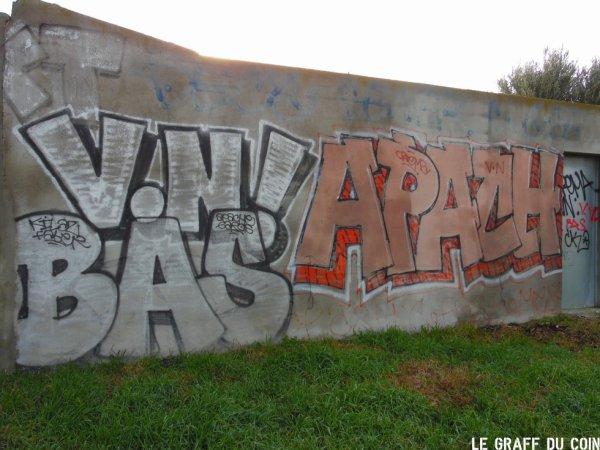 VN - BAS - Apach