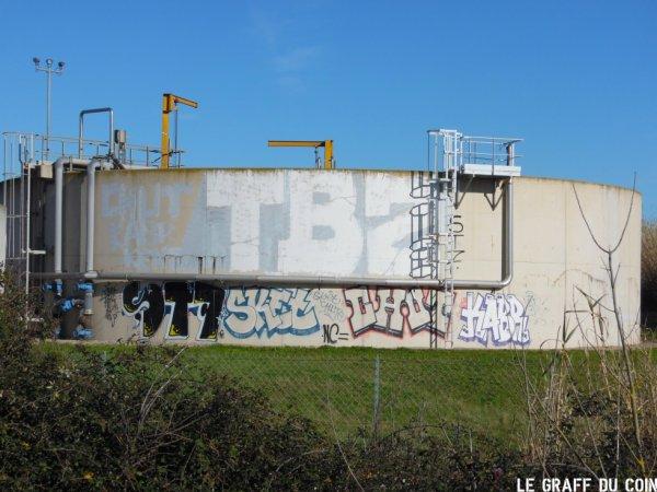TBZ - ST7 - Sket - Chut - Kabr