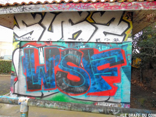 Subz - WSF