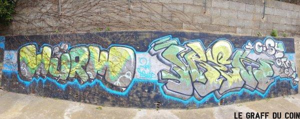 Wurm - Irek