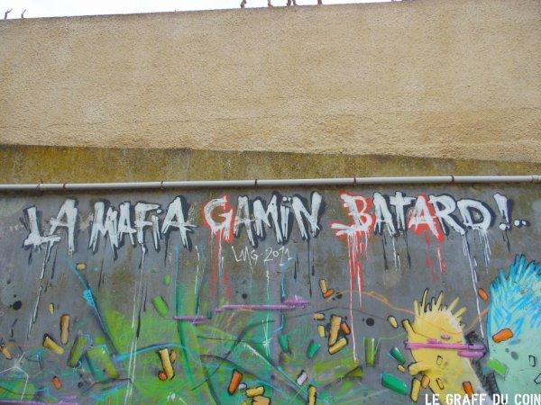 La Mafia Gamin Batard / LMG