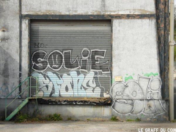 Solie - Sfone
