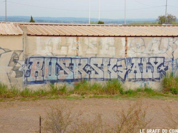 Clase - Etik - Rusk - SK3 - ALY