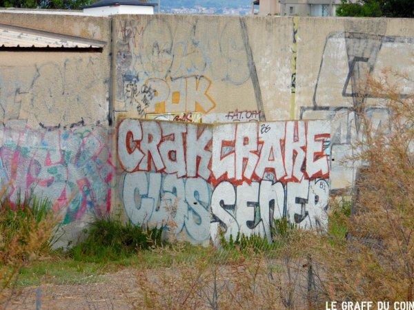 CKT - Clase - POK - Crak - Sener