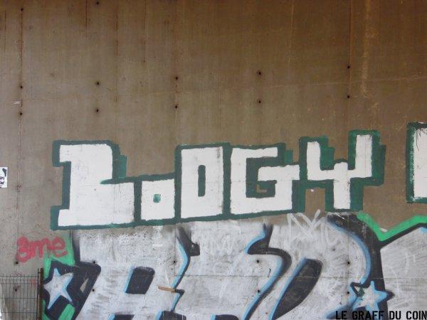 Boogy