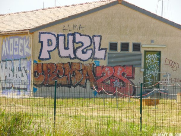 Puzl - Crema - 2S
