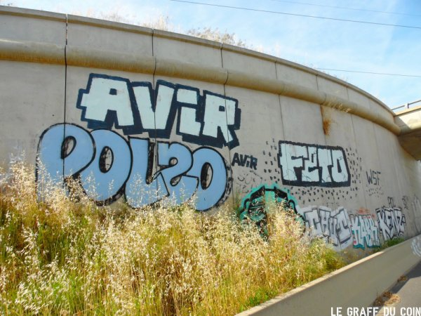 Avir - Polzo - Feto - Chut - Kabr - Kenz