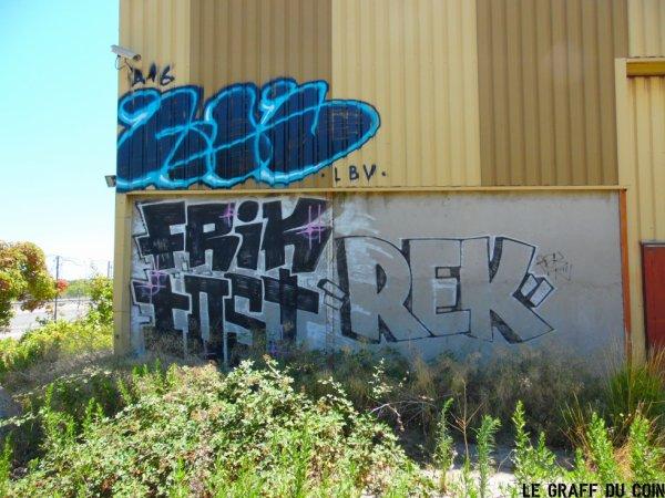 416 - Frik - Tost - REK